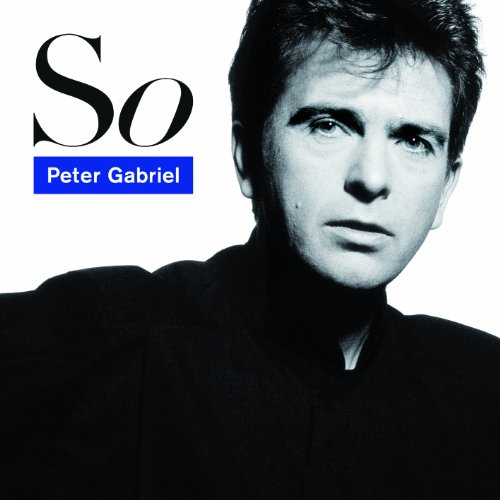 So-25th Anniversary Edition (Remastered)