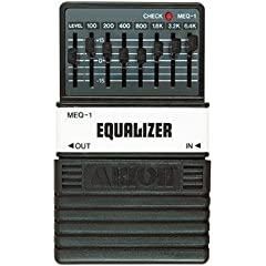 ARION MEQ-1 EQUALIZER