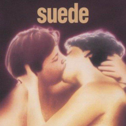 Suede: Deluxe Edition