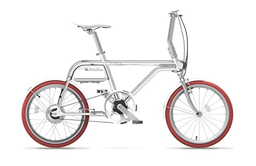 tsinova(チノーバ) TS01 電動自転車 20インチ 艶