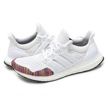 adidas アディダス ウルトラブースト レインボー リミテッド ultra boost Rainbow Ltd ホワイト/レインボー 26.5cm AQ5558