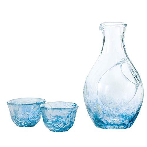東洋佐々木ガラスをお父さんにプレゼント