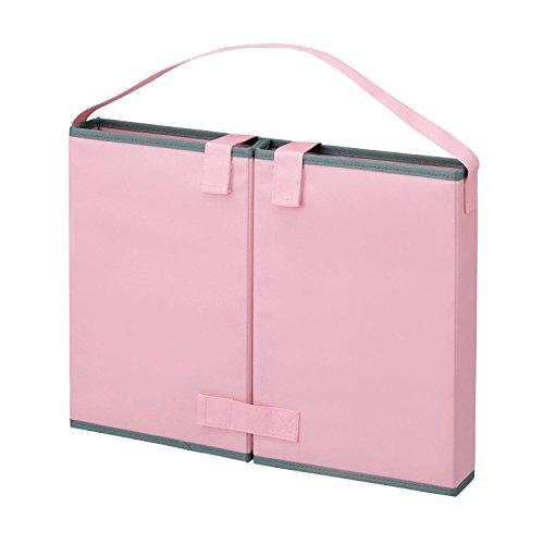 どこでも自習室  ピンク
