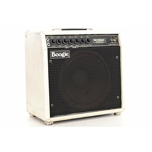 Mesa Boogie/MARK III 【徹底解析】Mooer Micro Preamp  エフェクター のコピー元一覧! 元ネタはあの名アンプ!!【プリアンプ】