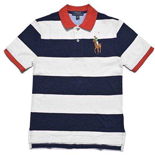 ゴルフをするお父さんにはポロシャツをプレゼント