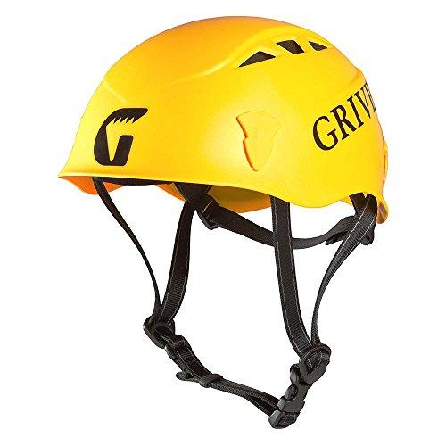 Grivel(グリベル) Salamander 2.0 (サラマンダーヘルメット) GV-HESAL2 イエロー YEL[並行輸入品]