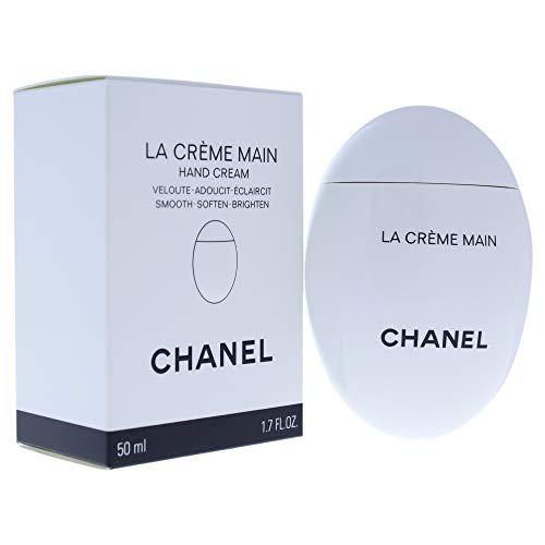 CHANELのハンドクリームを美容師さんにプレゼント