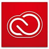 Adobe Creative Cloud コンプリート サブスクリプション(月々払い)[定期購入]12か月プラン