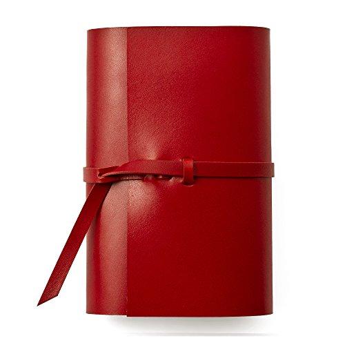 手帳カバーをOLさんにプレゼント