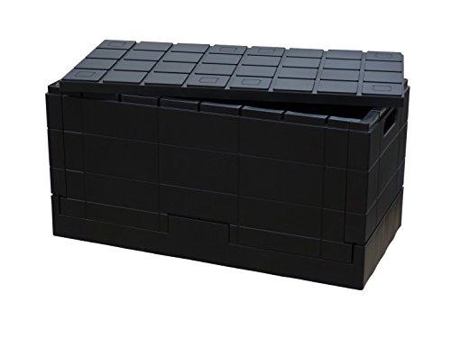 I'mD (アイムディ) グリッドコンテナー SKGC BK ブラック