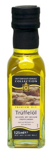 オーフス トリュフ風味オリーブオイル 115g(125ml)