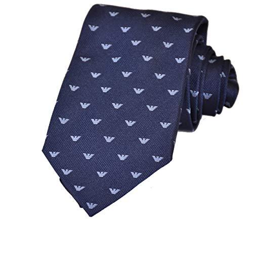 エンポリオアルマーニのネクタイを就職する大学生にプレゼント