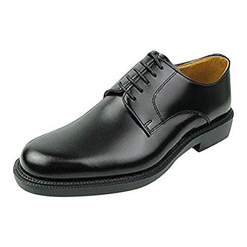 [ケンフォード] リーガル シューズ K641L ブラック メンズ ビジネスシューズ プレーントゥ 紳士靴