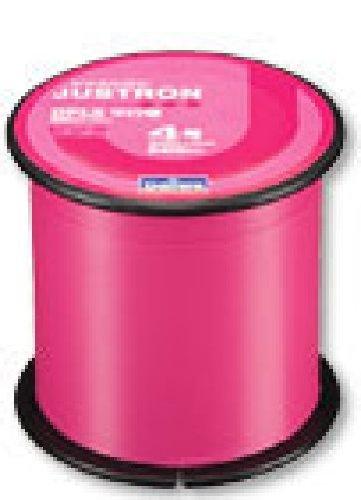 ダイワ(Daiwa) ナイロンライン ジャストロン DPLS 500m 3号 ピンク