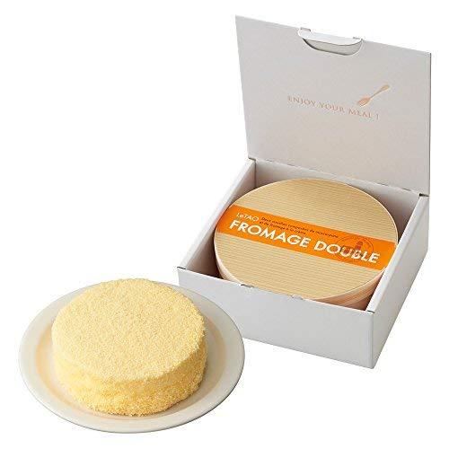 ルタオのチーズケーキはテレビや雑誌で人気