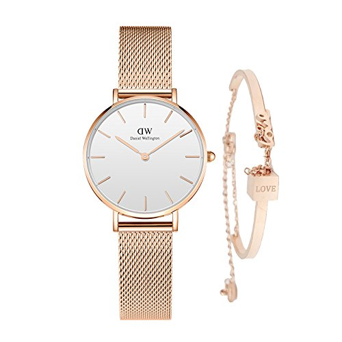 彼女の誕生日には時計をプレゼント