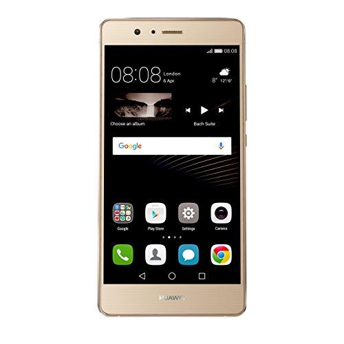 HUAWEI P9 LITE SIMフリースマートフォン VNS-L22-GOLD(ゴールド)
