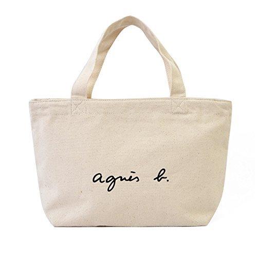 アニエスベーのマザーズバッグを出産祝いにプレゼント