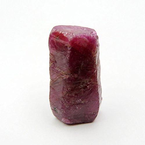 ルビー 原石 結晶原石 ルース 天然石 7月の誕生石