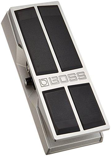 BOSS ボリューム・ペダルフット・ボリューム FV-500L 【本人使用写真】Steve Lukather(スティーヴ・ルカサー)のエフェクターボード・機材を解析!ツマミ・ノブの位置も分かる!ギターを支える機材の数々を紹介!【金額一覧】