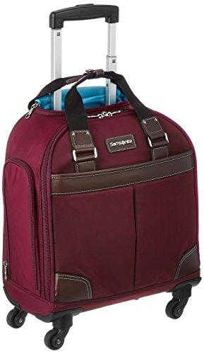 [サムソナイト] スーツケース Miracolo III ミラコロスリー スピナー43 機内持込可 機内持込可 保証付 21.0L 43cm 2kg DA4*70002 70 ワイン