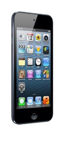 Apple iPod touch 32GB ブラックスレート MD723J/A  第5世代