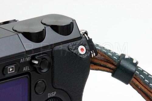 NEX-7用 動画ボタン誤操作抑制パーツ1