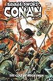 Savage Sword of Conan Vol. 1: The Cult of Koga Thun