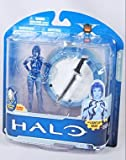 Mcfarlane Halo Anniversary Plaque Edition Action Figure Cortana