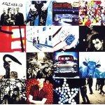 アクトン・ベイビー / U2