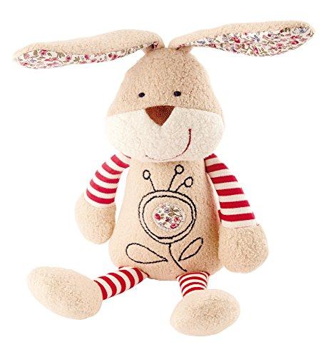 オーガニックの人形は安全で人気の高い出産祝い