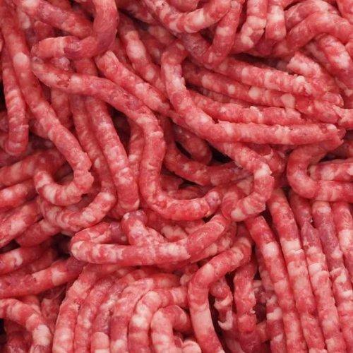 ミートガイ ラム肉のミンチ (500g) 100%無添加 Additive-free Lamb Mince