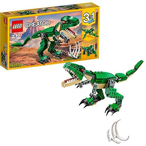 レゴを小学生の男の子にプレゼント