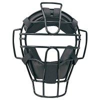 SSK (エスエスケイ) ソフトボール 審判用品 ソフトボール審判用マスク(3・2・1号球対応) UPSM310S UPSM310S