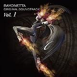 BAYONETTA Original Soundtrack Vol. 1
