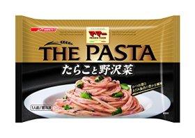 [冷凍] マ・マー THE PASTA たらこと野沢菜 265g