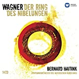 Wagner: the Ring