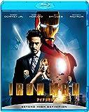 アイアンマン [SPE BEST] [Blu-ray]