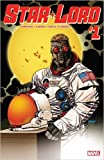 Star-Lord #1 Comic Book