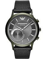 [エンポリオ アルマーニ]EMPORIO ARMANI 腕時計 RENATO ハイブリッドスマートウォッチ ART3021 メンズ 【正規輸入品】