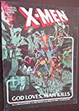 The X-Men: God Loves, Man Kills (Marvel graphic novel)