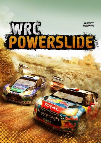 WRC Powerslide [オンラインコード]