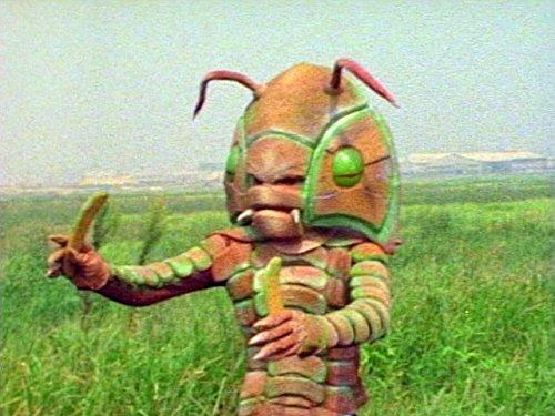 第30話「よみがえる化石 吸血三葉虫」