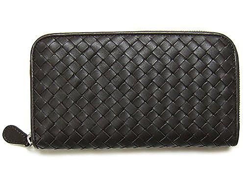 BOTTEGA VENETAの財布は男性が欲しいので喜ばれる事間違いなし