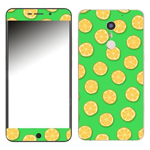 DISAGU SF 107839 1074デザインスキンカバーUMIマックスオレンジグリーン