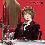【早期購入特典あり】SISTER (初回限定盤) (缶バッジ、luz off shot DVD (luz in Hawaii)付き)