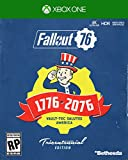 Fallout 76 Tricentennial Edition - Xbox One - Imported Item from America
