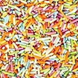 【 業務用 】 製菓用 チョコスプレー カラースプレー ( ミックス ) 500g チョコレート トッピング