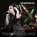 MTV Unplugged(初回生産限定盤)(Blu-ray Disc付)