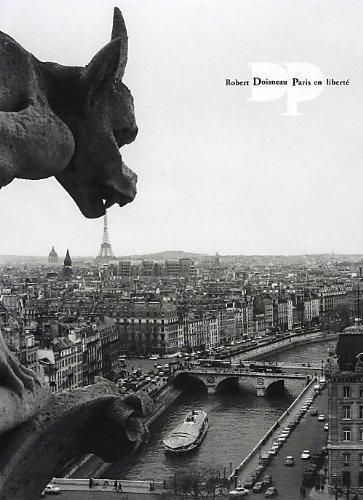 パリ・ドアノー―ロベール・ドアノー写真集